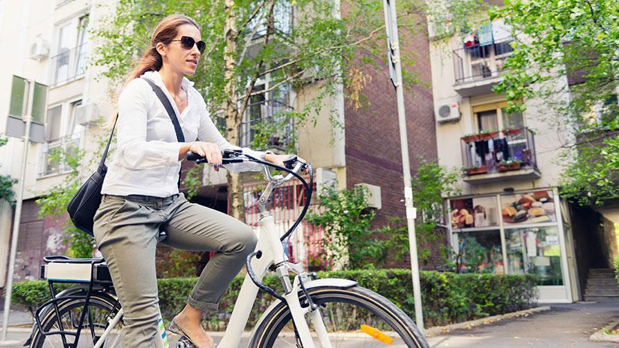 Cykelsits – hur säkert är det?